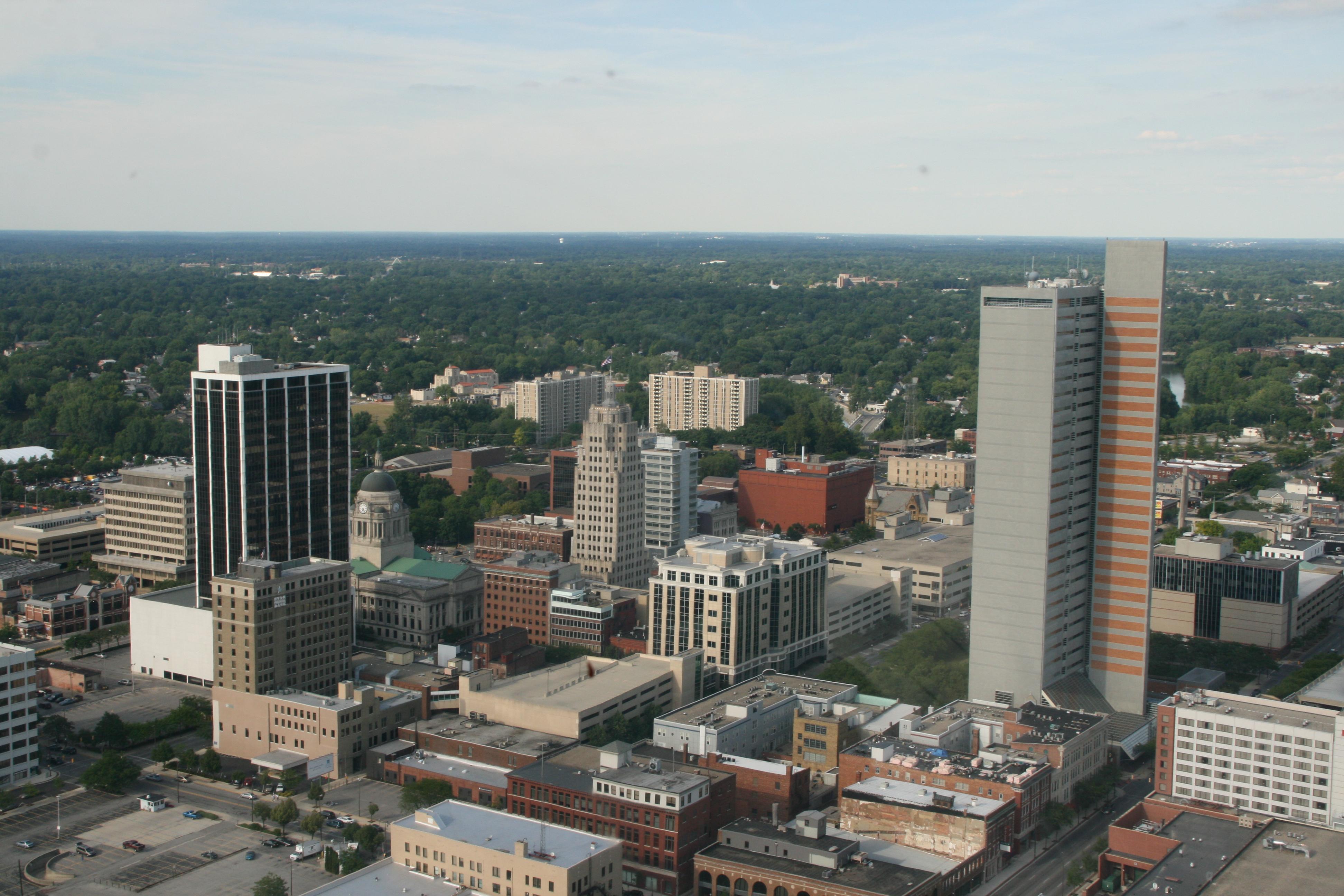 New Restaurants Coming To Fort Wayne