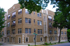 926 w berry fort wayne sheridan court apartments