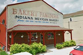 bakery panaderia wells street fort wayne